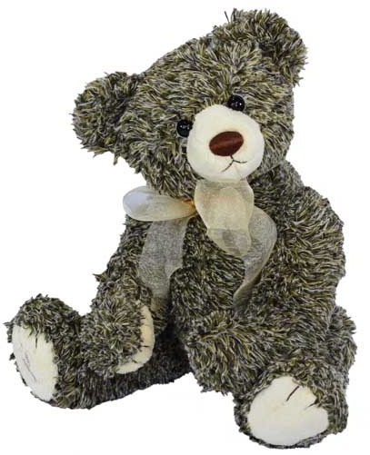 Deans Limited Edition Plush - TEDDY TWEEDIE 16""