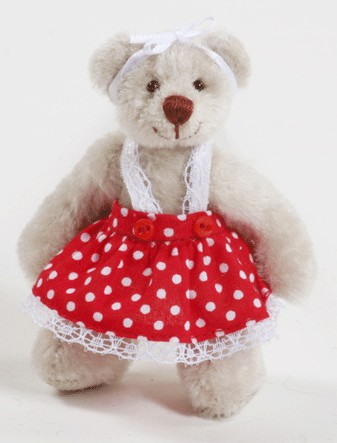 Retired Bears and Animals - JULIET 3ֲ½""