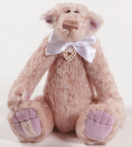 Retired Bears and Animals - GILLY 30CM
