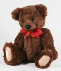 Retired Bears and Animals - WHIMSEY 40CM