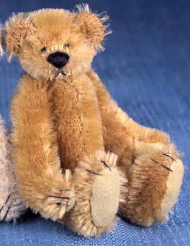 corfe bears deb canham aj
