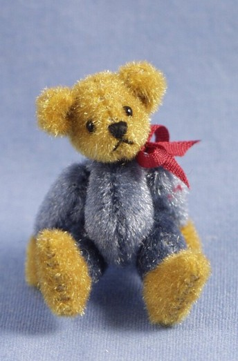 Retired Bears and Animals - PJ BEAR 1ֲ½""