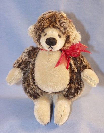 Retired Bears and Animals - HARRY HEDGEHOG 6""