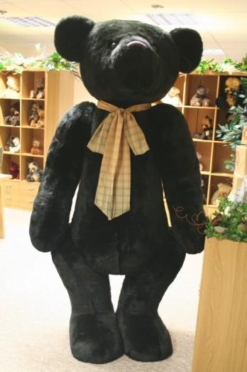 Charlie Bears Digby Six Foot Tall Giant Teddy Bear