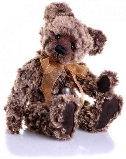 Retired Charlie Bears - DODGER 31CM