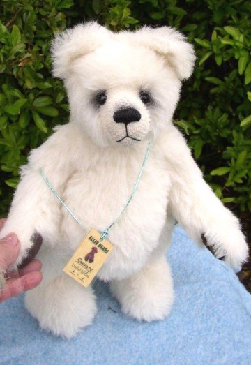 Retired Ellie Bears - RAFFATY 13""