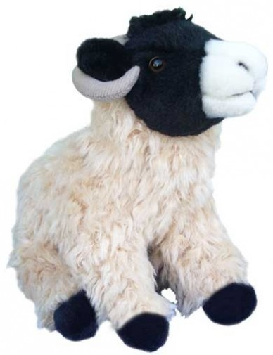 Other Animals - BLACK FACED SHEEP 30.5CM