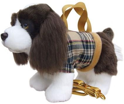 Faithful Friends English Springer Spaniel 12 Soft Toy Dog