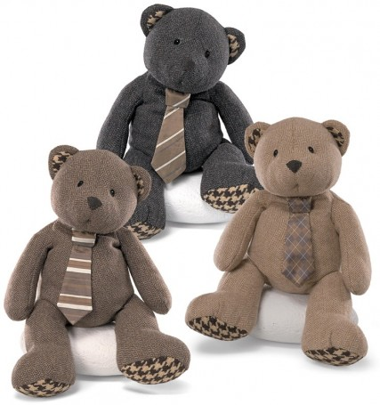Retired Bears and Animals - WINSTON BEAR 38cm