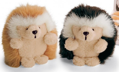 Retired Bears and Animals - GANLEY HEDGEHOG 7.5CM