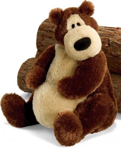Gund Goober Teddy Bear Gund Bears 15286
