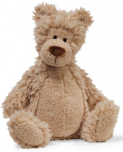 Retired Bears and Animals - SCAMPER TEDDY BEAR 28CM