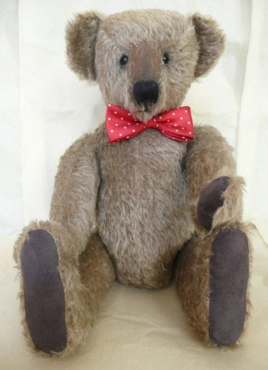 Retired Bears and Animals - ADRIAN 22""