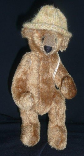 Retired Bears and Animals - SCOTT 9ֲ½""