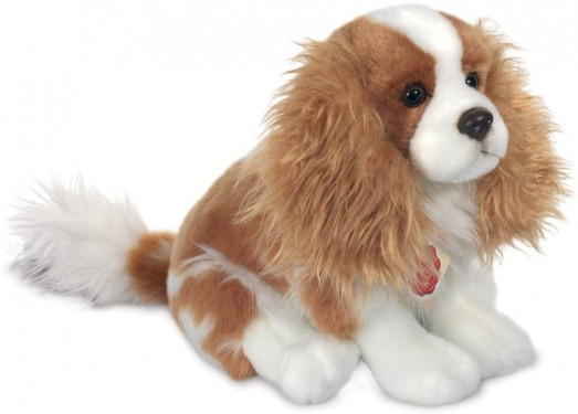 Retired Bears and Animals - KING CHARLES SPANIEL 28CM