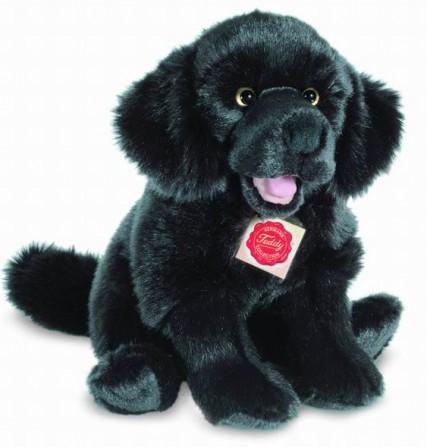 Hermann Newfoundland Plush Dog 92770