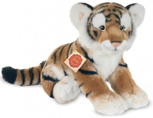 Retired Bears and Animals - TIGER 32CM