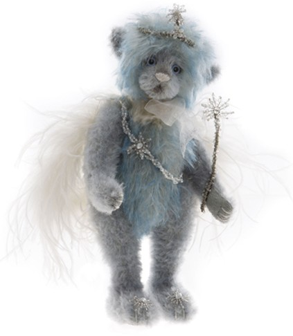 Isabelle Collection to Pre-Order - BLUE FAIRY 10""