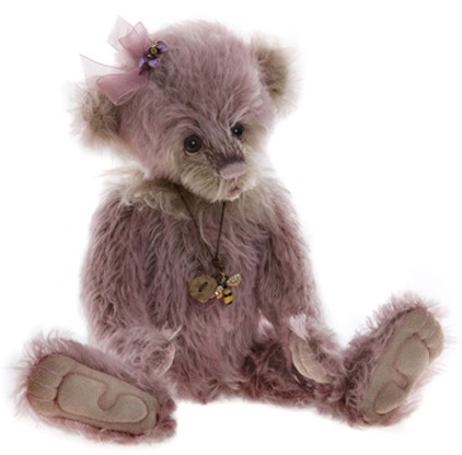 Isabelle Bears All Pre-Ordered - CLEMATIS 11""
