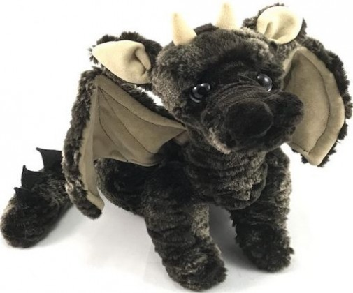 Retired Kaycee Bears - CAMELOT DRAGON 9.5""