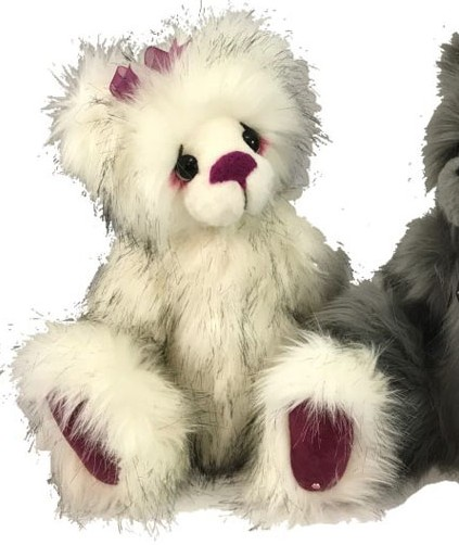 Kaycee Bears Non-Limited Plush - MRS KAYCEE 16""