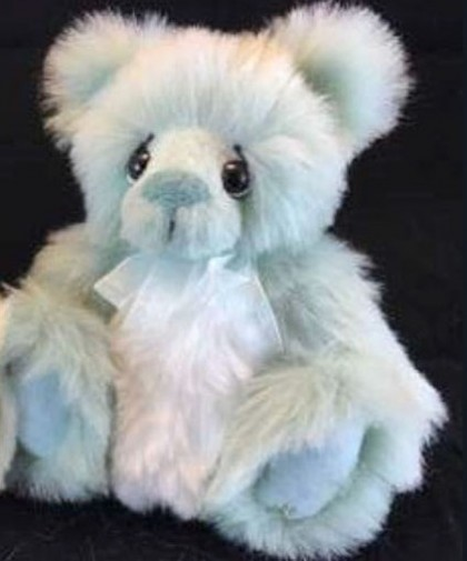 Retired Kaycee Bears - PEPPERMINT CREAM 11""