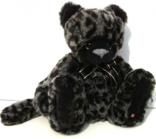 Retired Kaycee Bears - DIBLEY 29CM