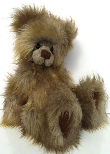 Retired Kaycee Bears - ELVIS 58.5CM