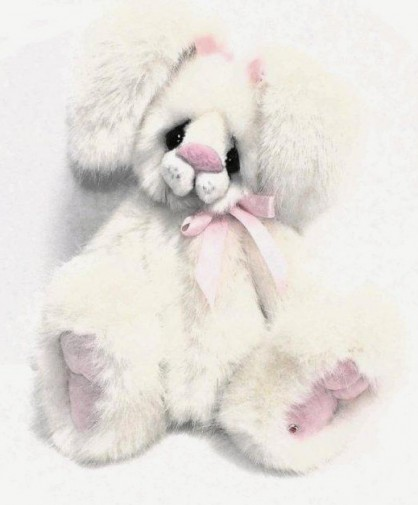 Retired Kaycee Bears - LEILA 33CM
