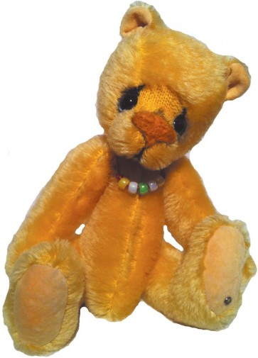 Retired Kaycee Bears - LEMON FIZZ 28CM