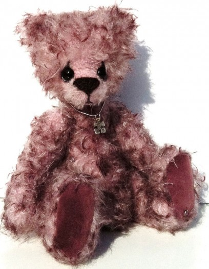 Retired Kaycee Bears - PUZZLE 27CM