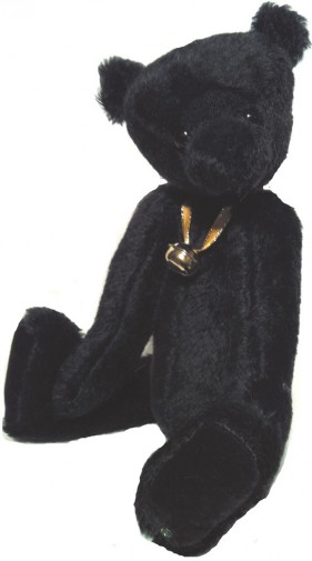 Retired Kaycee Bears - SEBASTIAN 39.5CM