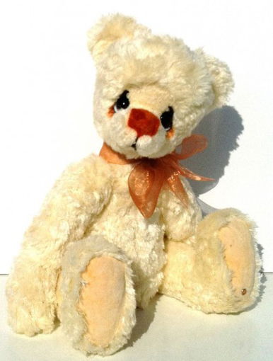 Retired Kaycee Bears - SHERBERT 37CM
