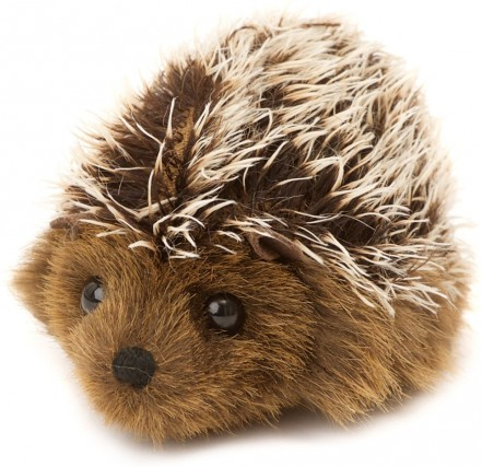 Kosen Forest & Meadow Animals - HEDGEHOG MOHAIR 11CM