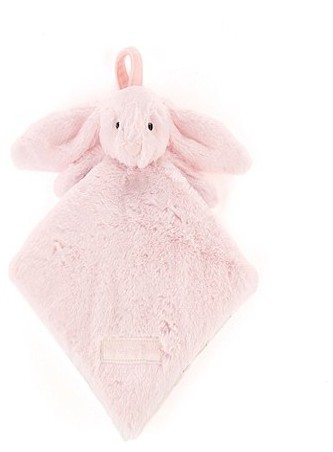 Retired Jellycat - BOOK - MY PINK BUNNY 15CM