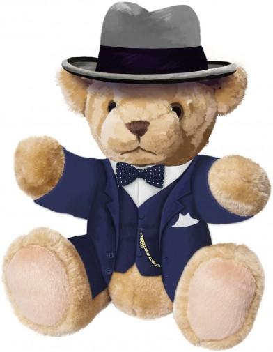 Corfe Bears Gt Military Heroes Trading Company Gt Winston