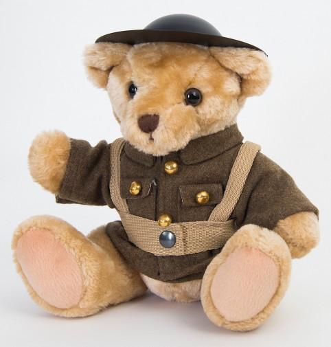 Military bears