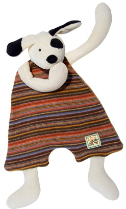 Retired Moulin Roty - JULIUS COMFORTER 33CM