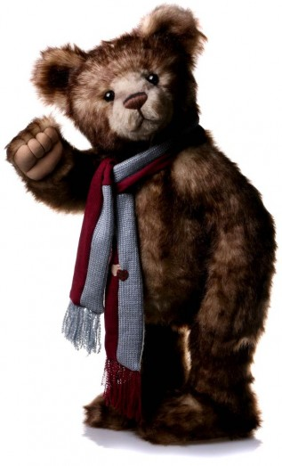 Charlie Bears Nicholas Teddy Bear Free Delivery From