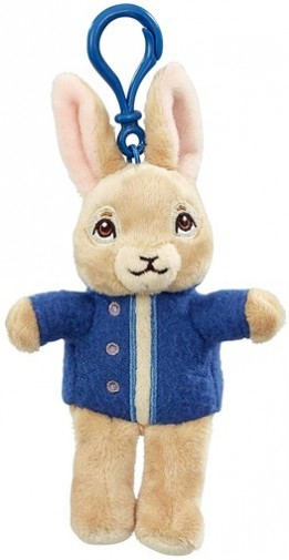 Retired Other - Peter Rabbit TV Clip On