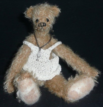 Retired Bears and Animals - CARSON 6½""