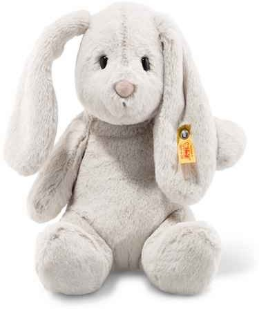 Steiff Plush Animals (Age 0+) - HOPPIE RABBIT 28CM