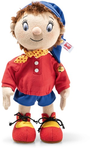 Steiff Limited Licensed Characters - NODDY 29CM