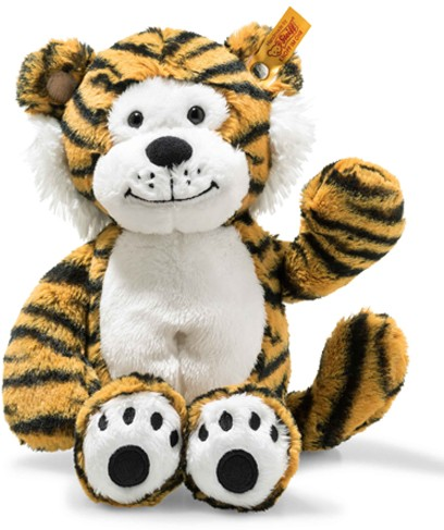 Retired Steiff Bears - TONI TIGER 30CM