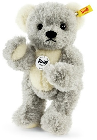 Retired Steiff Bears - ADONI TEDDY BEAR 27CM