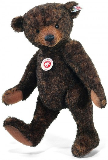 Retired Steiff Bears - TOFFEE TED 37CM