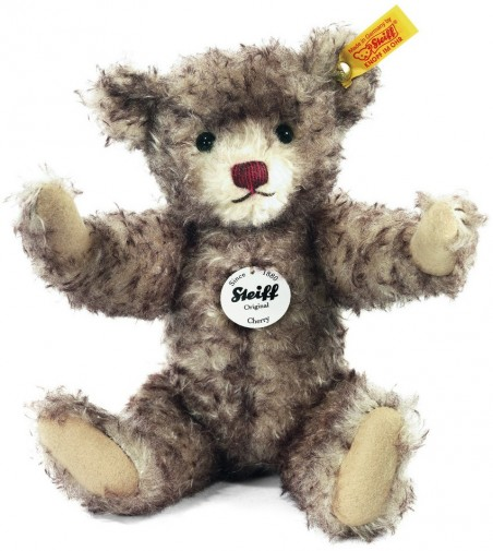 Retired Steiff Bears - CHERRY BEAR 26CM