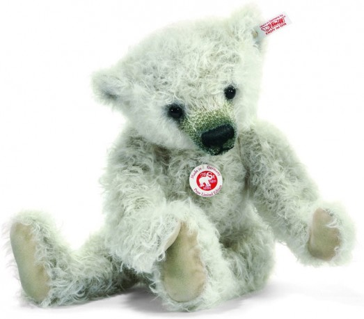 Retired Steiff Bears - PEPE TEDDY BEAR 38CM