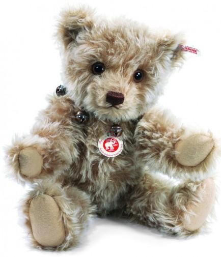 Steiff British Collectors Bear 2012 Ean 664205 Steiff
