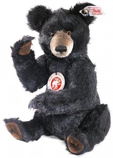 Steiff Winnipeg Grizzly Teddy Bear Cub Ean 036637